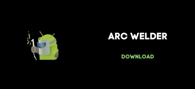 arc welder download image